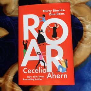 Other - Roar by Cecilia Ahern